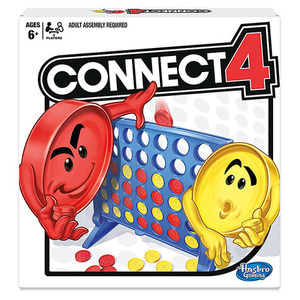 Connect 4 커넥트포 (사목게임)