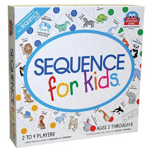 Sequence for Kids 시퀀스 키드