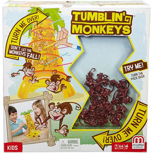 Tumblin' Monkeys 텀블링몽키